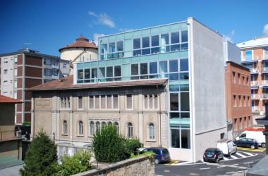 Istituto Arte Fantoni Bergamo
