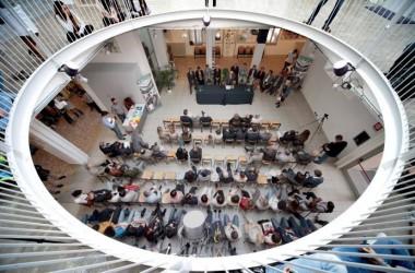 La Scuola d'Arte Fantoni Bergamo