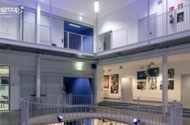 Scuola Andrea Fantoni Bergamo