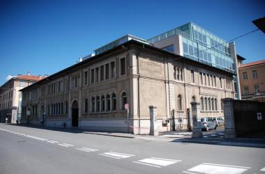 Scuola d'arte Andrea Fantoni Bergamo