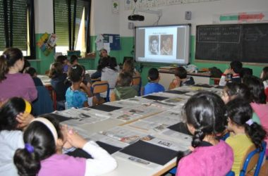 Istituto Comprensivo Tommaso Grossi Treviglio