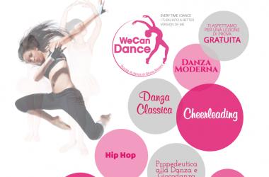 """""""We Can Dance"""" Scuola di danza - Grassobbio"""